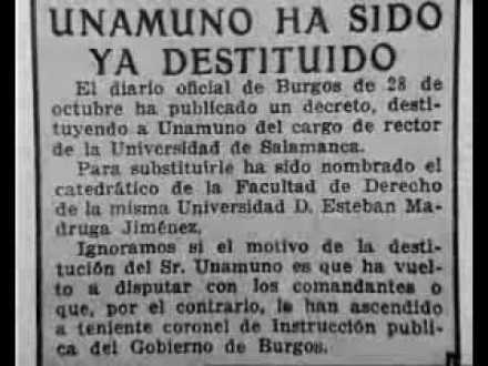 Miguel de Unamuno 4