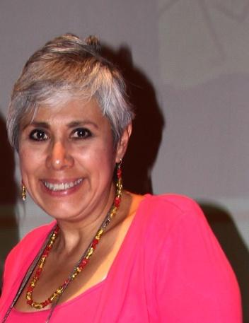 Lucía Lagunes