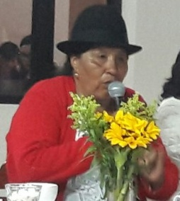 Mama Lourdes