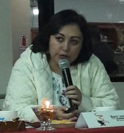 SylviaProaño